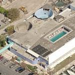 Clearwater Marine Aquarium (Birds Eye)