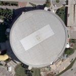 Pengrowth Saddledome (Bing Maps)