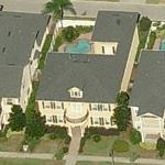 Mark Benson's House (Bing Maps)