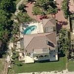 Brian Mayo's house (Birds Eye)