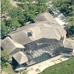 Betty McDonald's house (Birds Eye)