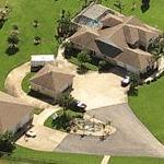James Stewart's house (Birds Eye)