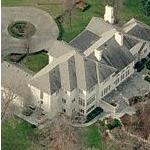 Joseph Barnette's house (Birds Eye)