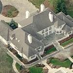 Scott Webber's house (Birds Eye)
