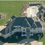 David Klain's house (Birds Eye)