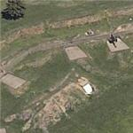 Fort Stevens (Bing Maps)