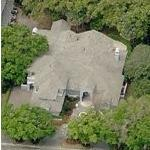 Jerome Adams' house (Birds Eye)