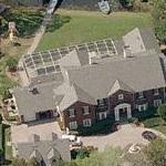 Tim Gissy's house