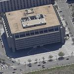 Department of Health and Human Services (HHS) (Bing Maps)