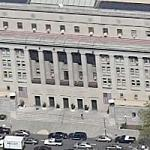 Department of the Interior (DOI) (Bing Maps)
