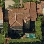 photo: house/residence of cool 8 million earning Beverly Hills, CA, USA-resident