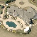Bruce Matzel's House (Birds Eye)