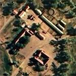 "John Malone's ""Bell Ranch"" (Bing Maps)"