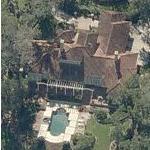 Louis Brady's house