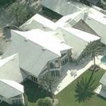 Ed Quinn's house