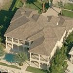 Steven Bernstein's House