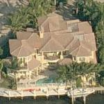 Frank Capano's House (Birds Eye)