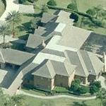 David Raab's house