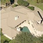 Carl Sconnely's house (Birds Eye)