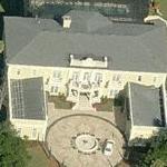 Conrad Filutowski's house
