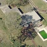 Ashley Greene's House (Bing Maps)