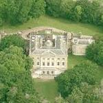 Castle Goring (Birds Eye)
