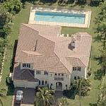 Scott Wyler's House (Birds Eye)