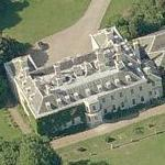 Compton Place (Birds Eye)