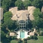 Stuart Beebe's house