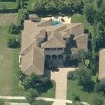 Jennings Hurt's house