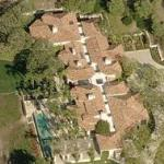 Bruce Kanter's House (Birds Eye)