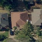 Amy Dumas' house (aka Lita) (Birds Eye)