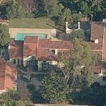 John J. Feenie's House (Cameron Diaz's House in The Holiday)
