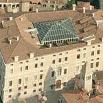 """""""Palazzo Grassi"""" by Giorgio Massari (Birds Eye)"""