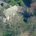 Jim Manzi's House