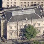 """Banqueting House, Whitehall"" by Inigo Jones"