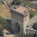 Porta di Sant'Angelo