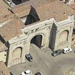 Porta di San Pietro