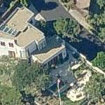 Allen Gilliland's House (Birds Eye)