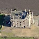 Barnbougle Castle (Birds Eye)