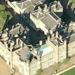 Dalmeny House (Birds Eye)
