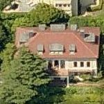 Bryan Meehan's House (Birds Eye)