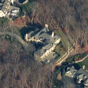Giuseppe & Melissa Gorga's House (Birds Eye)