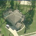 Mark LoMonaco's house (Bubba Ray Dudley)
