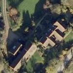 Robert Plant's House (Bing Maps)