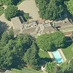 Jay C. Hoag's House (Birds Eye)