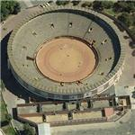 Plaza de Toros de Algeciras (Birds Eye)