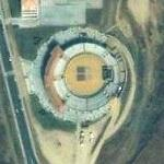 Plaza de Toros de Los Barrios (Bing Maps)