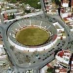 Plaza de Toros de Línea Concepción (Birds Eye)