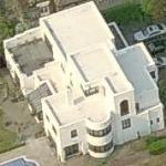 Alan Hansen's House